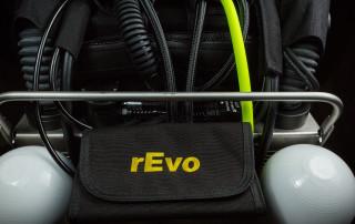 rEvo-Rebreathers