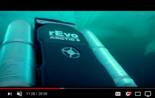 rEvo / Mares Expedition